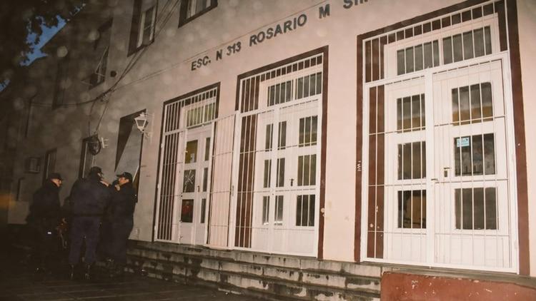 En San Luis, se retrasó el comienzo de los comicios (Twitter: @ElDiariodelaRep)