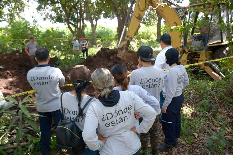 La emergencia forense en México ha hecho necesario la puesta en marcha de nuevos institutos forenses (foto: Cuartoscuro)