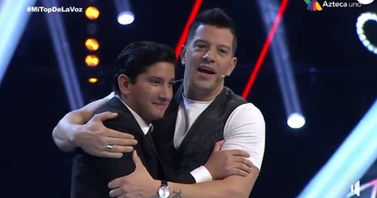 La Voz México: Leo Rosas ya está en cuartos de final y necesita del voto del público boliviano para avanzar