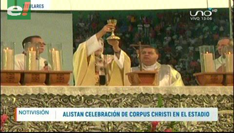 Video titulares de noticias de TV – Bolivia, mediodía del miércoles 19 de junio de 2019