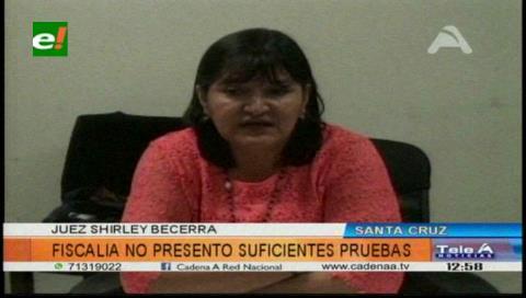 Caso la manada: Juez Becerra defiende su fallo y asegura que la Fiscalía no presentó suficientes pruebas