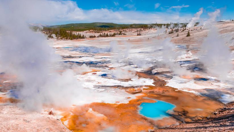 ¿Es inminente la erupción del supervolcán Yellowstone? Los sismos de California causan pánico entre la población