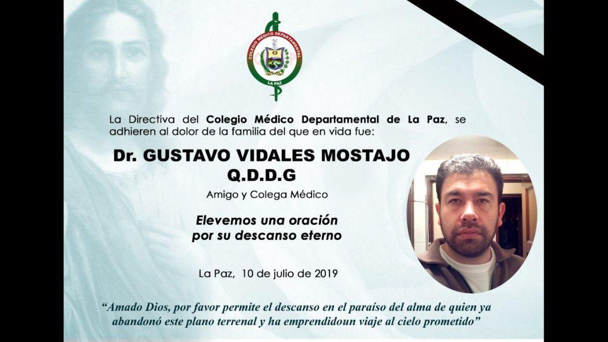 ALERTA: El virus que está matando doctores en Bolivia