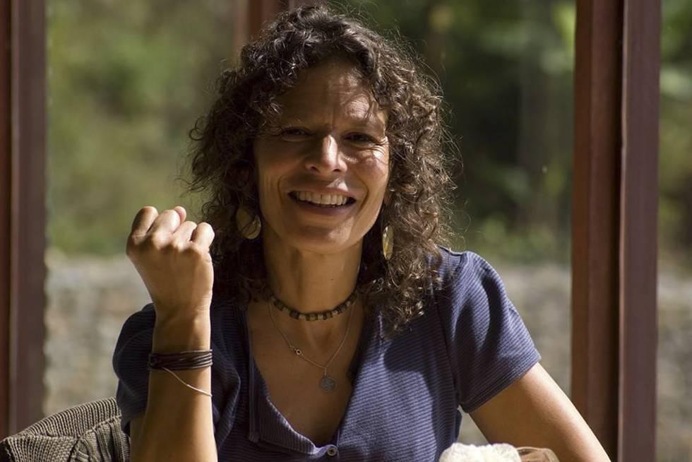 Patricia Quintanilla.