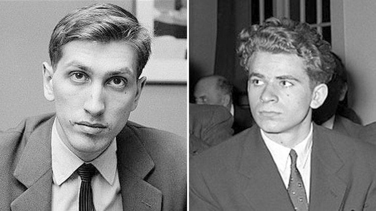 Cuando Bobby Fischer derrotó a Boris Spassky terminó con 24 años de hegemonía soviética.