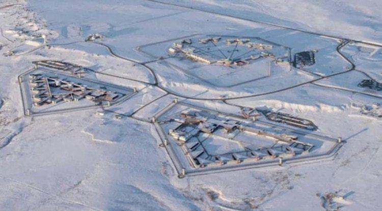 La prisión ha recibido diversas denuncias por sus duras condiciones de aislamiento (Foto: Especial)