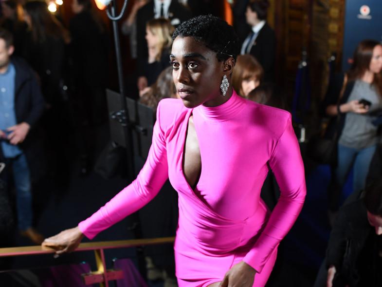 El nuevo agente 007 será mujer y de raza negra