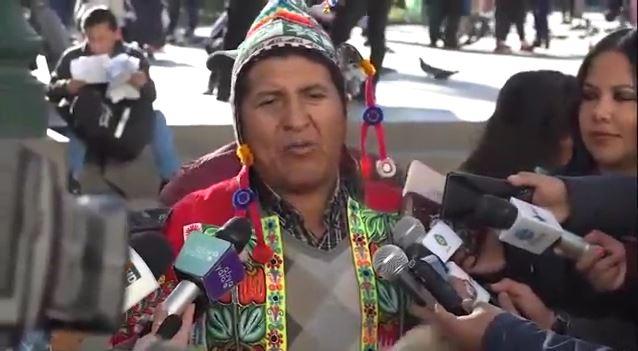 MOP ratifica respaldo a Ortiz y acusa a Rodríguez de priorizar 'intereses personales'