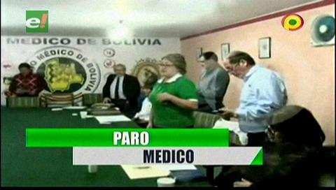 Video titulares de noticias de TV – Bolivia, noche del lunes 12 de agosto de 2019