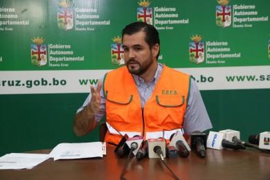 El Reino Unido y Chile están dispuestos a ayudar para apagar los incendios en Bolivia