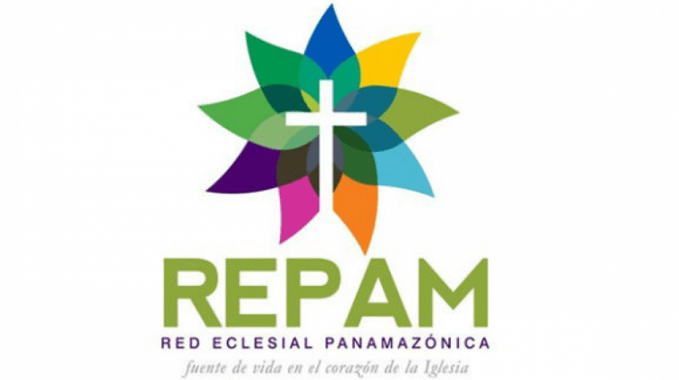 REPAM logo
