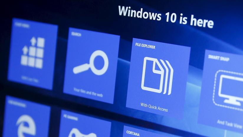 Microsoft lanza una de las peores actualizaciones para el Windows 10
