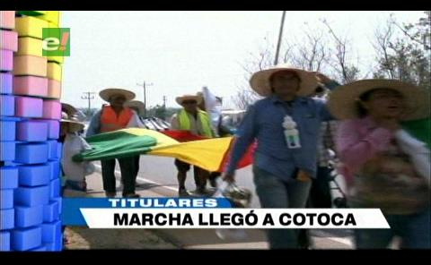 Video titulares de noticias de TV – Bolivia, noche del lunes 14 de octubre de 2019