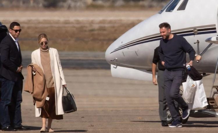 Al estilo Justin Bieber, Jennifer Lawrence por fin celebrará su boda