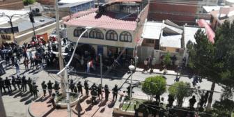 TED Potosí afirma que Comcipo «malinterpretó» el acopio de material electoral como fraude