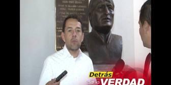 Ver video Diputado Moron pide sacar imagen y bustos de…
