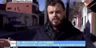 Ver Bolivianos que decidieron trabajar en Argentina denuncian abuso – #Atención#P7Informa Bolivianos que decidieron trabajar…