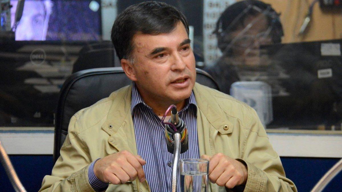Resultado de imagen de quintana bolivia renuncia