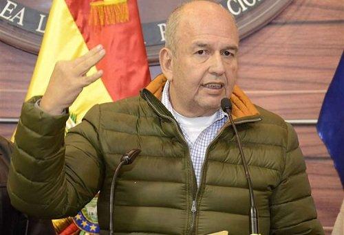 Murillo dice que miembros de grupos subversivos escapan del país - eju.tv