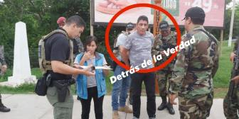 Bolivia entregó en extradición al Brasil a Carlos Gutiérrez Buitrago ciudadano colom… Bolivia entregó en extradición al Brasil a Carlos Gutiérrez…
