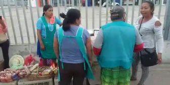 Ver video – Villa primero de mayo, comerciantes…