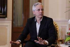García Linera: «Estamos viendo la forma más rápida para que se vaya este Gobierno»
