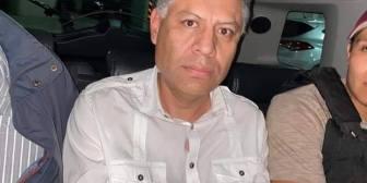 A las 6 de la tarde aprehendieron a Marcelo Hurtado, Presidente de directorio de la … – A las 6 de la tarde aprehendieron…