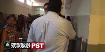 Ver video – Aumentan las quejas en el Segip por largas filas y…