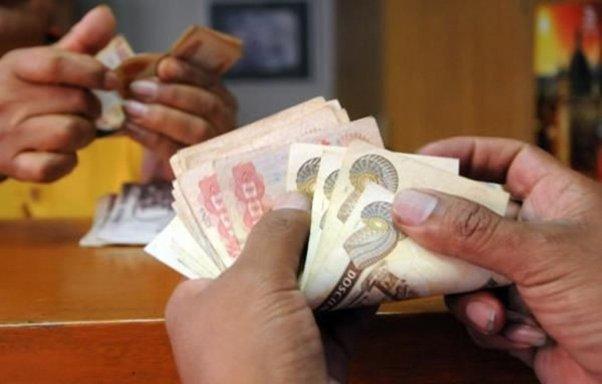Resultado de imagen para dinero boliviano