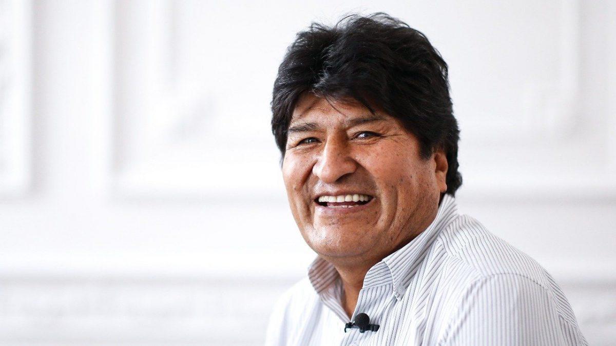 Senador chileno pide que Evo sea detenido en Chile