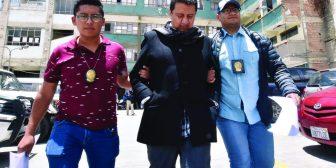 Justicia indaga a 3 exministros de Evo por lavado de dinero