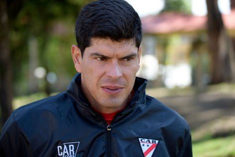 Carlos Lampe refuerza a Always Ready en 2020. Foto: Christian Calderón