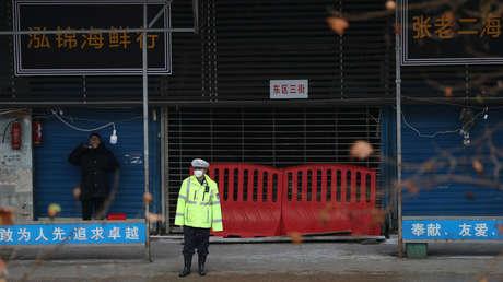 Pocos querrán saber lo que se vendía en el mercado chino con el que vinculan el brote en humanos del nuevo coronavirus