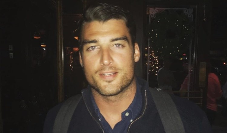 Tyler Gwozdz murió a la edad de 29 años y todo apunta que fue por una sobredosis (IG:tygwozdz)