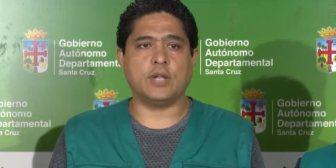 Ver video – El SEDES descarta caso de coronavirus en Santa Cruz…