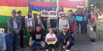 Bolivia otorga refugio a 54 venezolanos en el país La Comisión Nacional del Refugiado, a través de la…