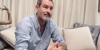Zvonko Matkovic candidato a primer Senador suplente en las listas de Luis Fernando C… Zvonko Matkovic candidato a primer Senador…