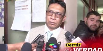 Ver video Policía busca a ex sub jefe de Recursos Humanos de…