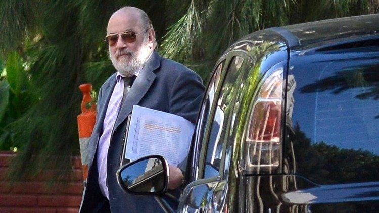Murió Claudio Bonadio, el juez que investigó la corrupción durante el kirchnerismo