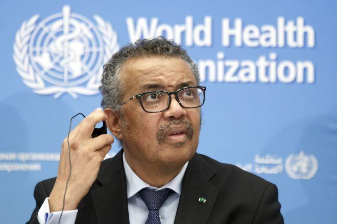 La OMS pide al mundo que se prepare para una 'pandemia' por el coronavirus