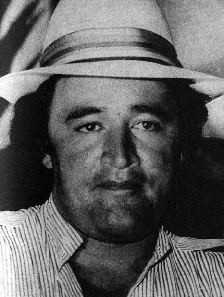 Gonzalo Rodríguez Gacha, alias el