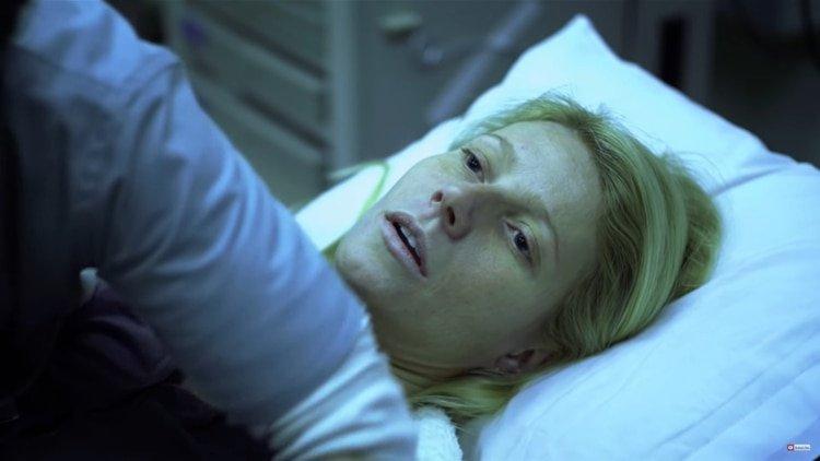 Tanto el director como el guionista sabían que una nueva pandemia se desataría (Foto: Captura de pantalla/YouTube@Warner Bros.)