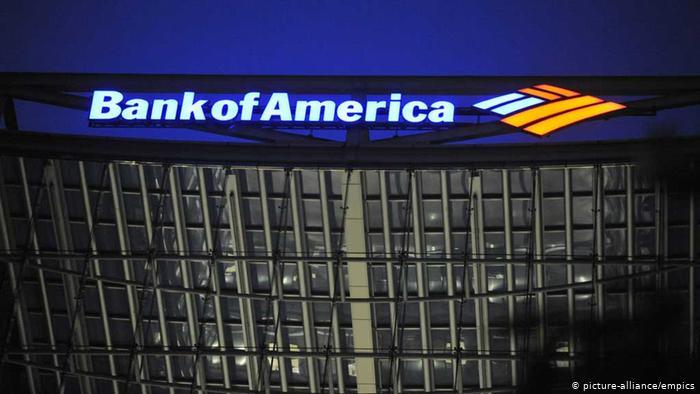 Foto de edificio de Bank of America