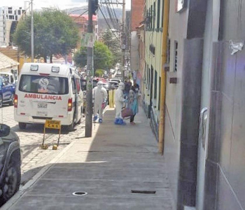 Quinto caso sospechoso de coronavirus en Potosí dio resultado negativo