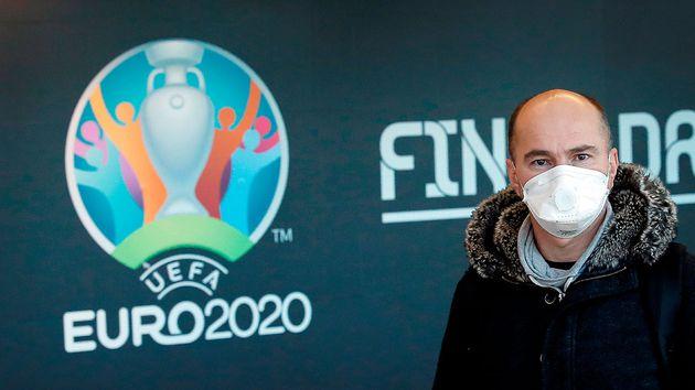 La Euro 2020 mantendrá su nombre pese a disputarse en 2021