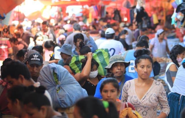 Los mercados de la zona sur estarán abiertos los días lunes, miércoles y viernes de 7:00 a 12:00