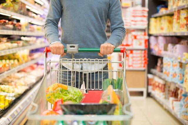 Todos los supermercados en la capital cruceña estarán abiertos todos los días, de 7:00 a 10:00