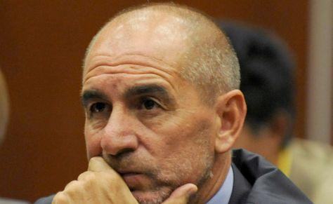 Antonio López Habas, fue entrenador de la selección. Foto: DNA