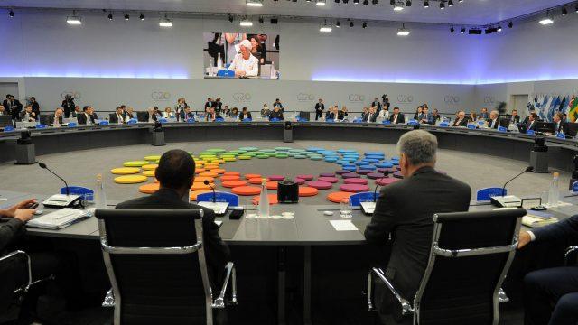 Resultado de imagen de Líderes del G20