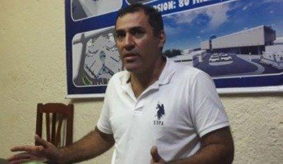 Fallece el director de una escuela de Montero por coronavirus